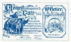 Image #1 of 10 Heller 1920 - Gars am Kamp