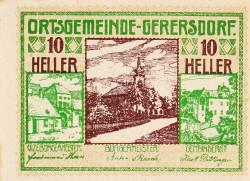 Imaginea #1 a 10 Heller ND - Gerersdorf