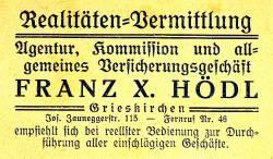 Image #2 of 10 Heller 1920 - Grieskirchen