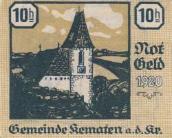 Image #1 of 10 Heller 1920 - Kematen an der Krems