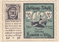Image #1 of 10 Heller 1920 - Kematen bei Wels