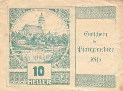 Image #1 of 10 Heller 1920 - Kilb