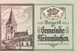 Image #1 of 10 Heller 1920 - Kleinmünchen