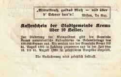 Image #2 of 10 Heller 1920 - Krems