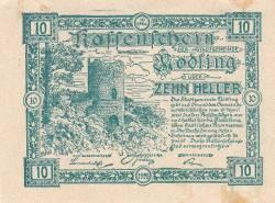 Image #1 of 10 Heller 1920 -  Mödling