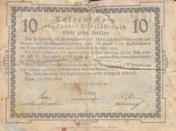 Image #2 of 10 Heller 1920 - Lower Austria - Niederösterreich