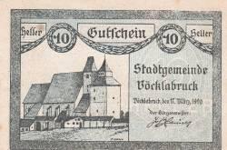 Image #1 of 10 Heller 1920 - Vöcklabruck