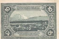 Image #2 of 10 Heller 1920 - Vöcklabruck