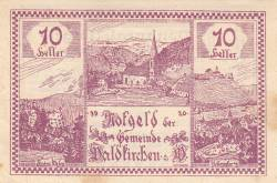 Image #1 of 10 Heller 1920 - Waldkirchen am Wesen