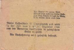 Image #2 of 10 Heller 1920 - Langenlois