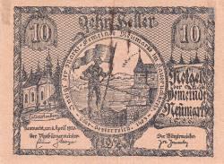 Image #1 of 10 Heller 1920 - Neumarkt im Hausruckkreis