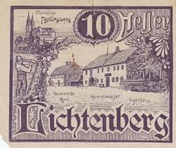 Image #1 of 10 Heller 1920 - Lichtenberg