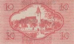 Imaginea #2 a 10 Heller 1920 - Ernsthofen