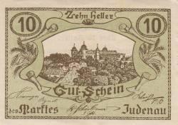 Image #1 of 10 Heller ND - Judenau