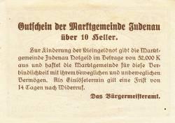 Image #2 of 10 Heller ND - Judenau