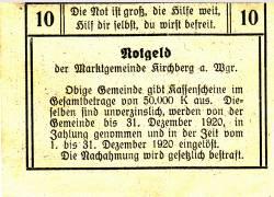 Imaginea #2 a 10 Heller ND - Kirchberg am Wagram
