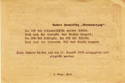 Image #2 of 10 Heller 1920 - Kirchberg am Walde