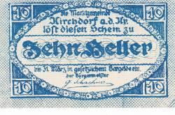 Imaginea #1 a 10 Heller ND - Kirchdorf an der Krems