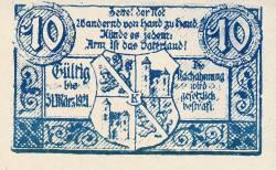 Imaginea #2 a 10 Heller ND - Kirchdorf an der Krems