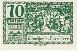 10 Heller ND - Mondsee
