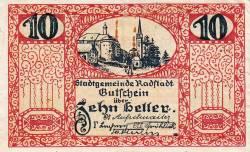 Image #1 of 10 Heller ND - Radstadt