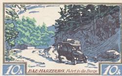 Image #2 of 10 Pfennig 1921 - Braunschweig