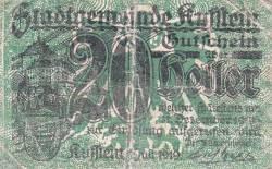 Image #2 of 20 Heller 1919 - Kufstein