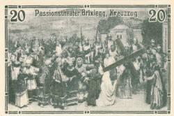 Imaginea #2 a 20 Heller 1920 - Brixlegg