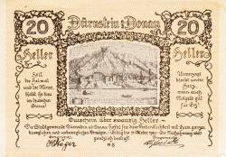Image #1 of 20 Heller ND - Dürnstein a. d. Donau