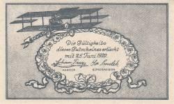 Imaginea #2 a 20 Heller 1920 - Fischamend