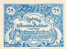 Imaginea #1 a 20 Heller 1920 - Fischlham