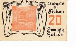 Image #1 of 20 Heller 1920 - Fraham
