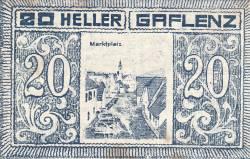 Image #2 of 20 Heller 1920 - Gaflenz