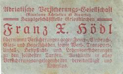 Image #2 of 20 Heller 1920 - Grieskirchen