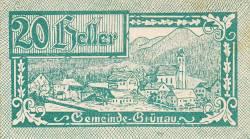 Image #1 of 10 Heller 1920 - Grünau