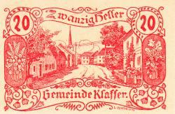 Image #1 of 20 Heller 1920 - Klaffer am Hochficht