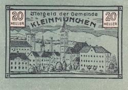 Image #1 of 20 Heller 1920 - Kleinmünchen