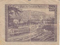 Image #2 of 20 Heller 1920 - Reichraming