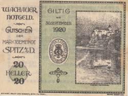 Image #1 of 20 Heller ND - Spitz an der Donau