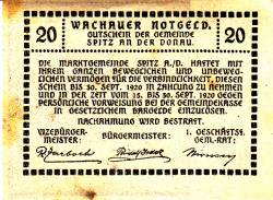 Image #2 of 20 Heller ND - Spitz an der Donau