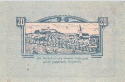 Image #2 of 20 Heller 1920 - Weitra