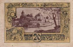 Image #1 of 20 Heller 1920 - Mattsee