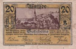Image #2 of 20 Heller 1920 - Mattsee