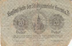 Image #1 of 20 Heller 1920 - Krems