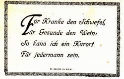 Image #2 of 20 Heller 1920 - Baden