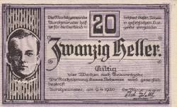 Image #2 of 20 Heller 1920 - Aurolzmünster