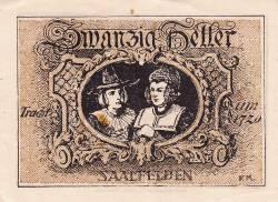 Image #2 of 20 Heller 1920 - Saalfelden