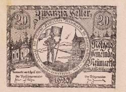 Image #1 of 20 Heller 1920 - Neumarkt im Hausruckkreis