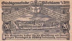 Image #2 of 20 Heller 1920 - Pöchlarn