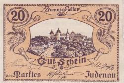 Image #1 of 20 Heller ND - Judenau